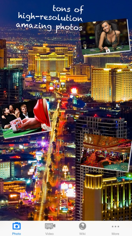 Las Vegas Casinos & Hotels