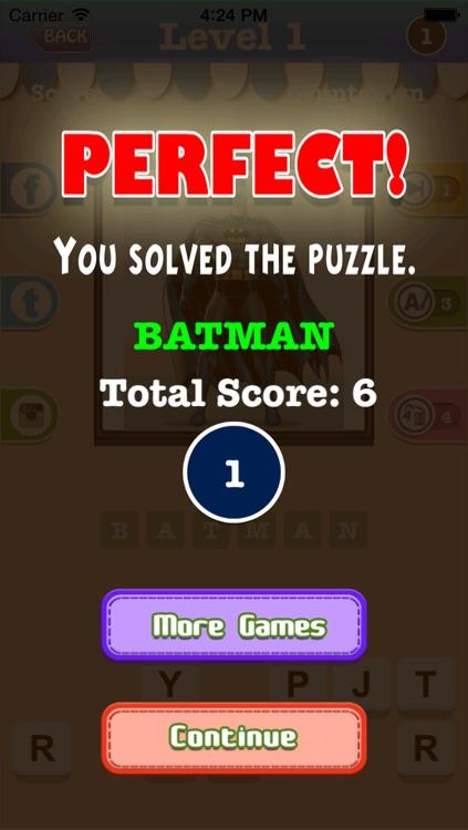 Superhero Trivia Game- How well do you know your Superheroes?