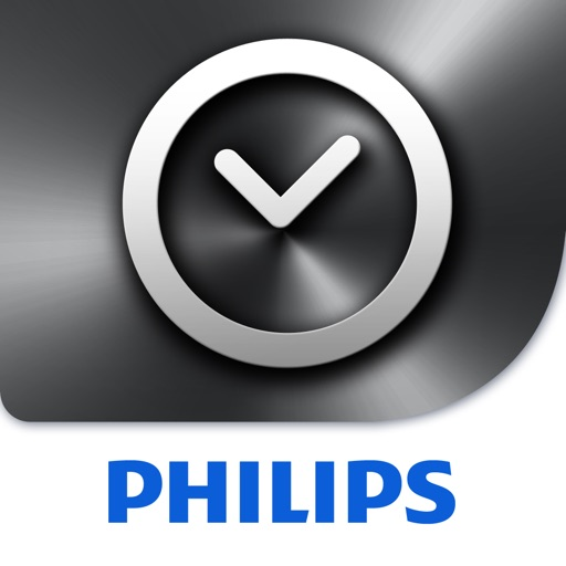 Philips ClockStudio