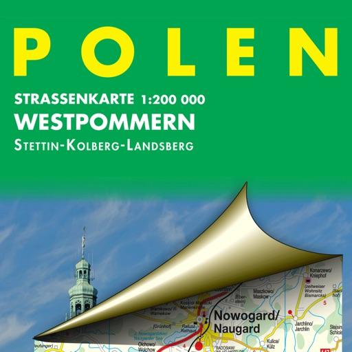 Poland. Western Pomerania