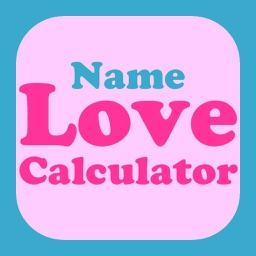 Love Calculator by Name