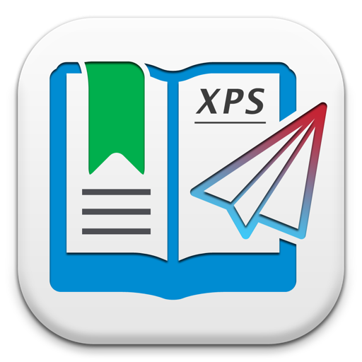 XPSView : Read XPS and OXPS documents and Export to PDF