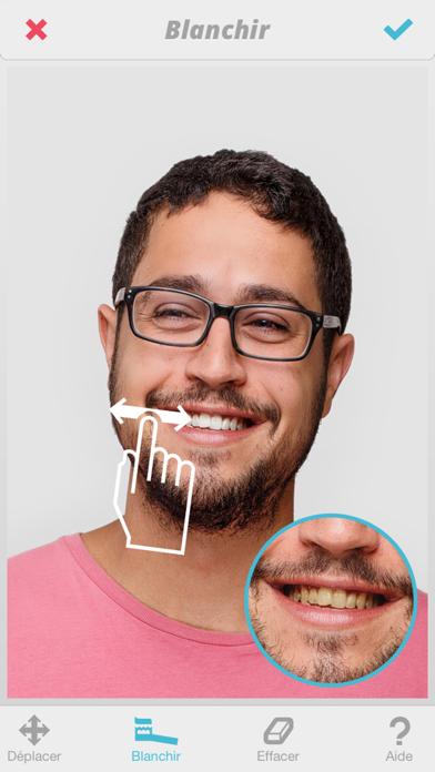 Screenshot for Facetune in Lebanon App Store
