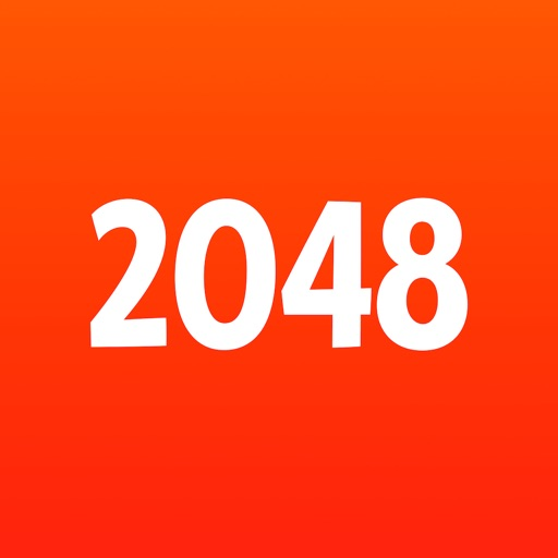 2048 Reloaded icon