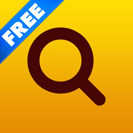 "Word Lookup Free - Dictionary and Anagram Finder ""for Words With Friends"""
