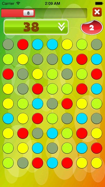 Dot Seeker - Find and Match the Dots screenshot-4
