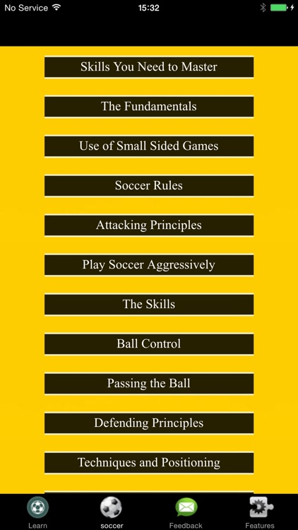 How to Play Soccer - Defending Principles