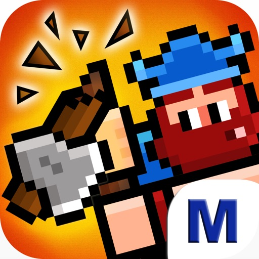 Axe Go! Multiplayer