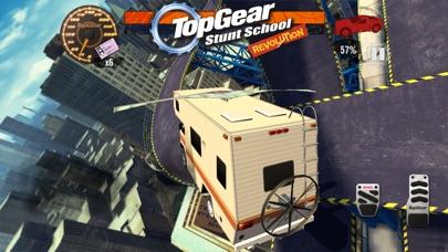Top Gear: Stunt School Revolution Скриншоты3