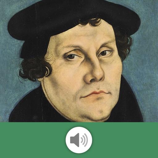 Biografía De Martín Lutero (iPhone) Reviews At IPhone