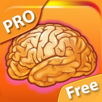 Codes for Brain Trainer PRO Free - develop your intellect with memory, perception and reaction games Hack