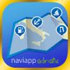 NaviApp Adriatic - best navigation of the Croatia Adriatic Sea