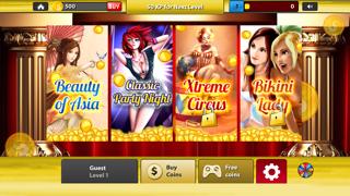 777 Vegas Casino Slots Jackpot Machine - Free Bonus Games