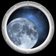 Lune de Luxe HD - Phase de Lune Calendrier