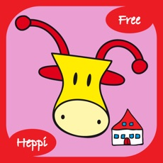 Activities of Bo's School Day - FREE Bo the Giraffe App for Toddlers and Preschoolers!