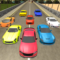 Activities of Real Grand Traffic Racing