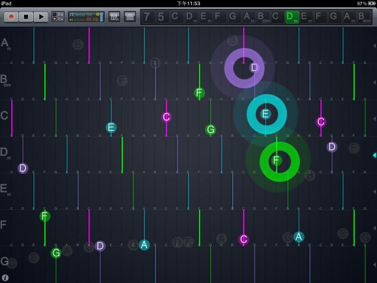 Echo String™ screenshot-0