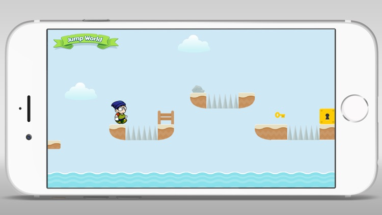 Jump World screenshot-4