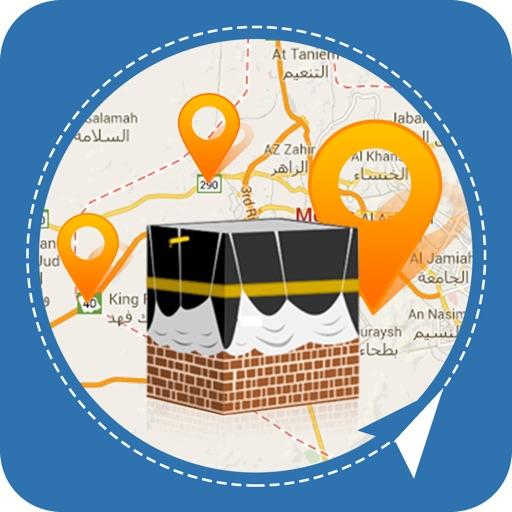 Makkah Explorer Lite - اكتشاف مكة