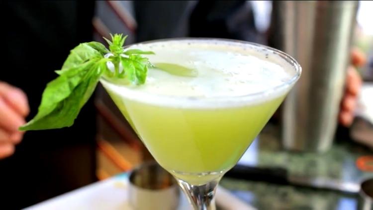 Cocktails - Step by Step Video Cookbook screenshot-3