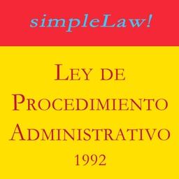 Spanish Administrative Procedure Act