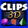 Clips 3D for iMovie - Mosa Motion Graphics LLC