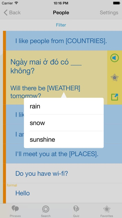Vietnamese Phrasebook - Travel in Vietnam with ease