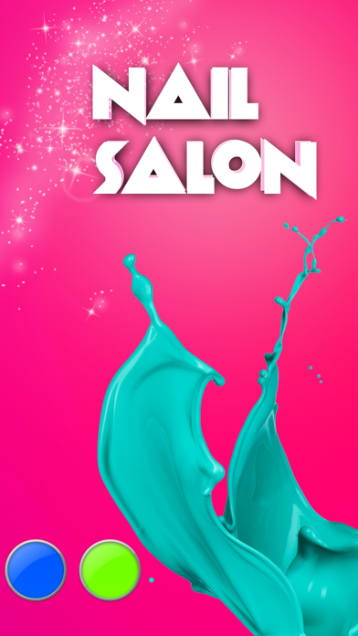 Manicure in Stylish Salon – Design Nail Polish on Your Own