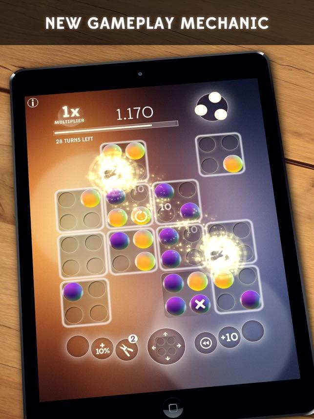 BlastBall MAX Screenshot