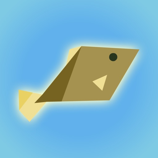 Fishy Clicker - Original Incremental Idle Game about Fishing icon