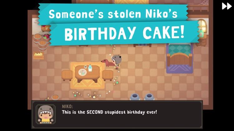 Monsters Ate My Birthday Cake screenshot-0