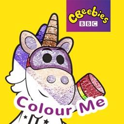 CBeebies Colour Me