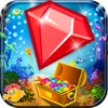 Diamond mania -The best match 3 puzzel game for kids and family