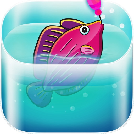 Do Not Let Fish Die Pro - cool speed jumping arcade game