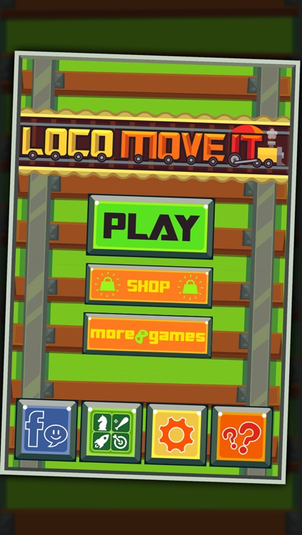 Loco-Move-It - Sliding and Unblock Puzzle Game screenshot-3