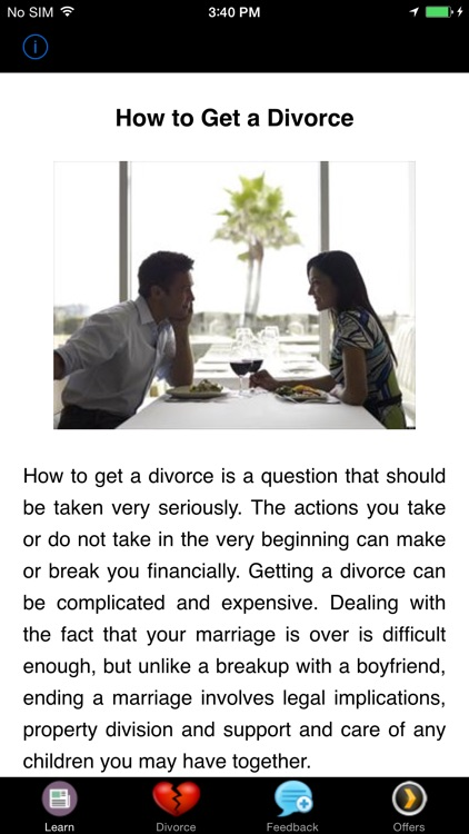 How to Get Divorce screenshot-1