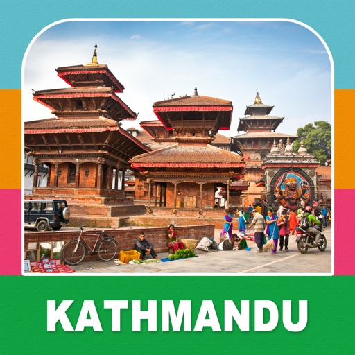 Kathmandu Offline Travel Guide