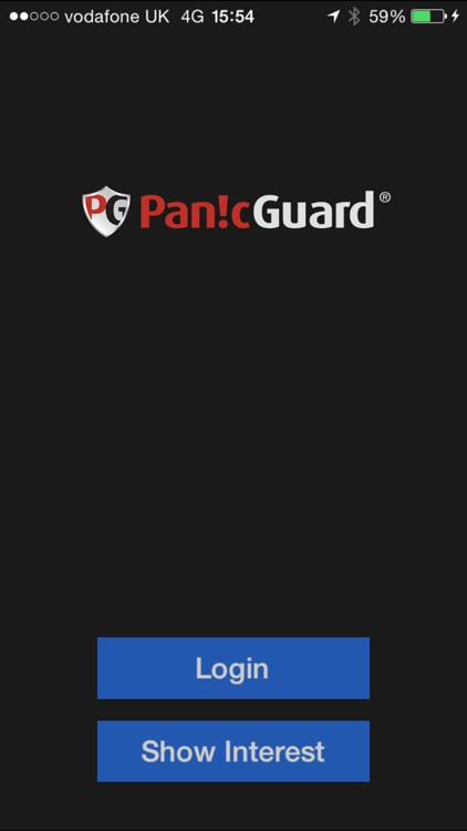 PanicGuard screenshot-0