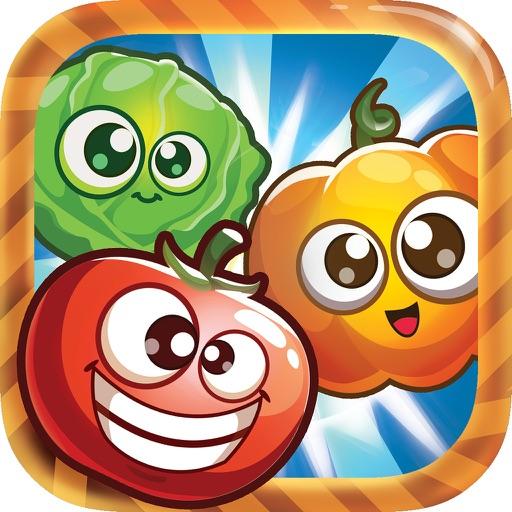 3 Конфеты: Веселая Ферма