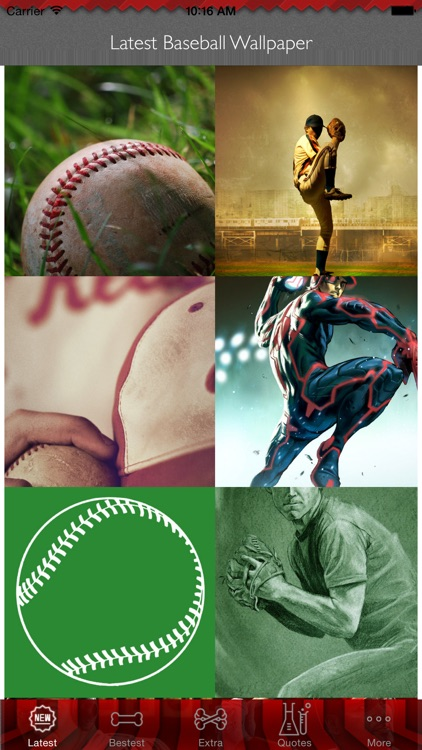 Best Baseball Wallpapers HD: Sports Theme Artworks Collection