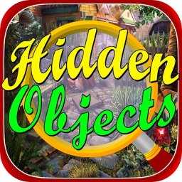 Hidden Objects 100 levels combo