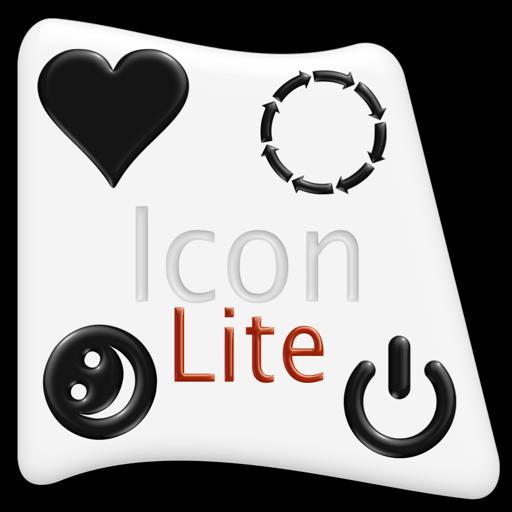 InerziaIcon Lite