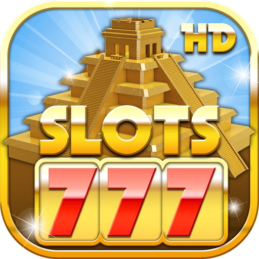 Aces Temple Slots Casino - Epic Top Prize Seekers Slot Machine Games HD icon