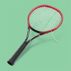 RacketStringer