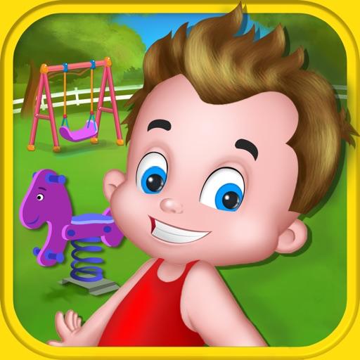 Kids Playground Adventures