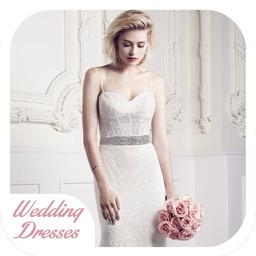 Wedding Dress Ideas for Bridal