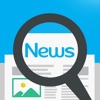 Newsmeter: Latest and Breaking News Feed Reader from Cnn,NY Times,Huffington Post,Buzzfeed&more