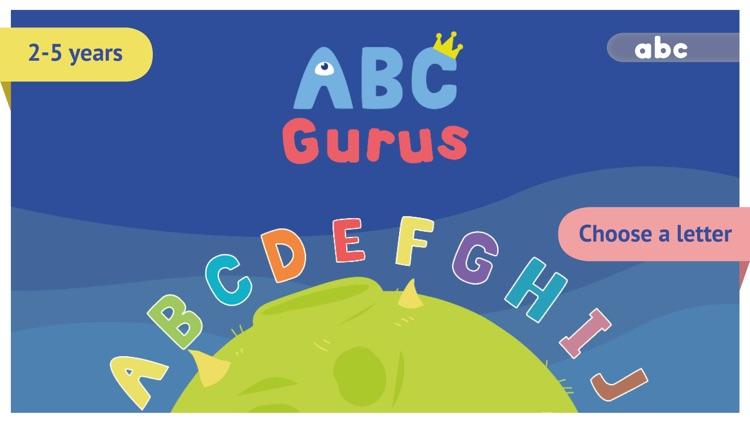 ABC Gurus screenshot-0