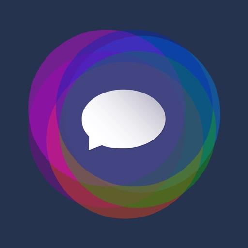 mCommunity Messenger iOS App