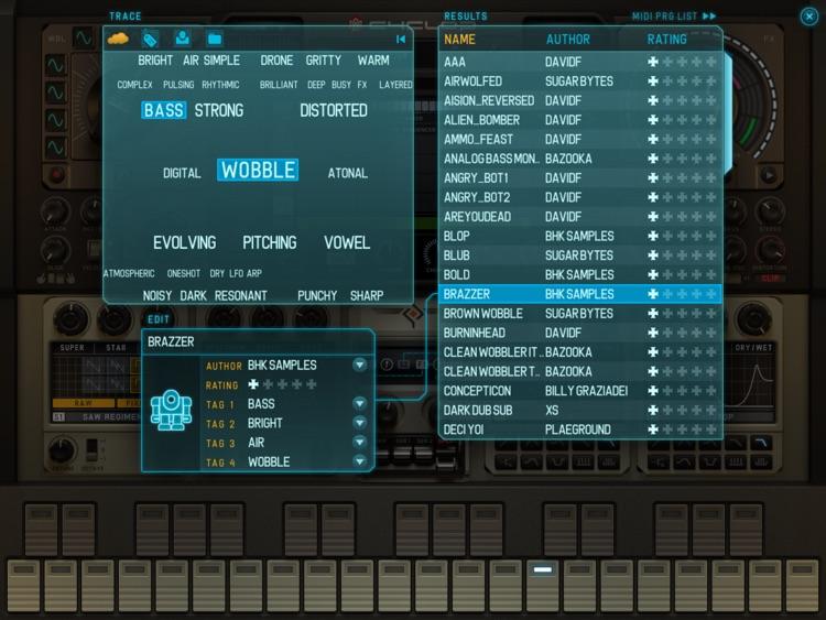 Cyclop iPad Edition screenshot-4